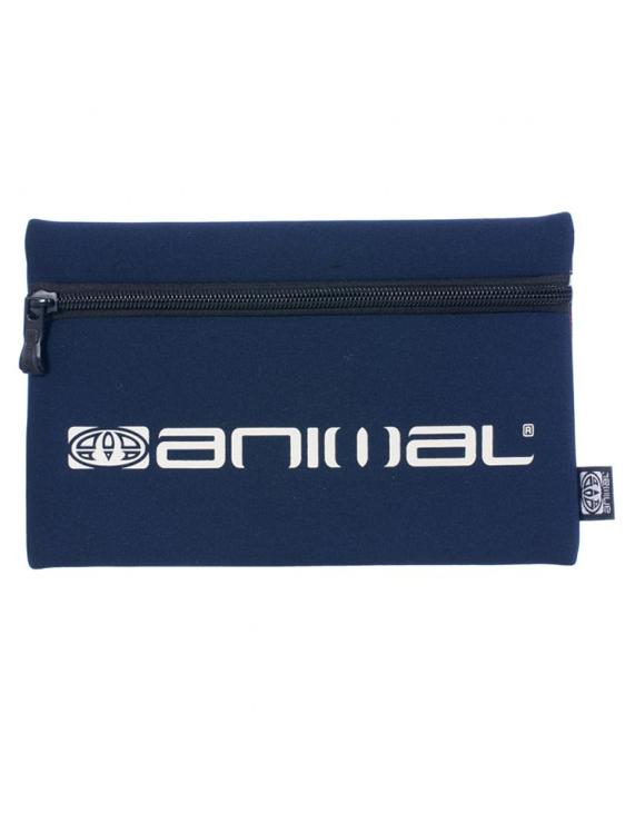 Animal Peněženka Belharra Z89 modrá