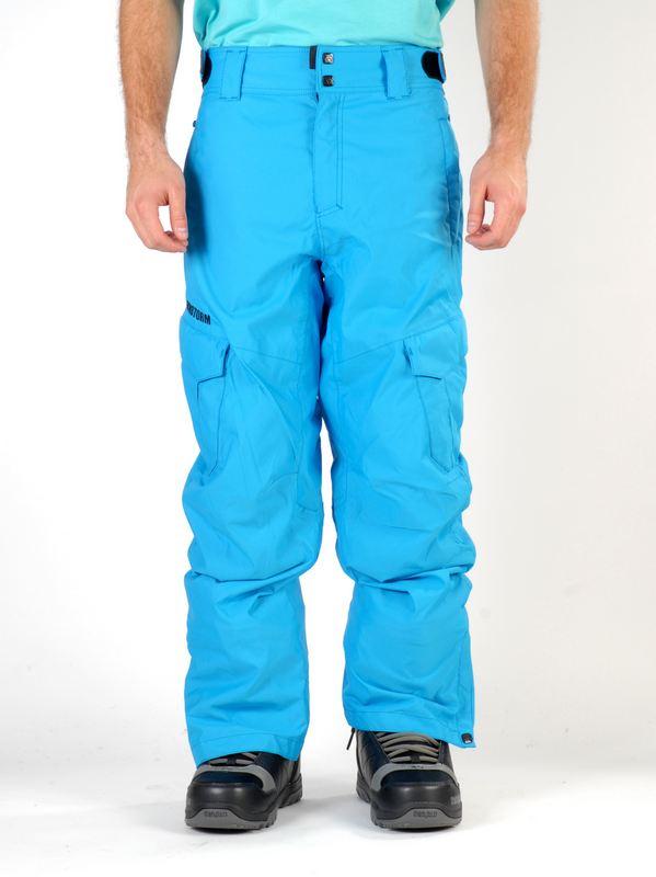 Funstorm Kalhoty Danfor Blue - Xl modrá