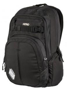 NITRO batoh CHASE black