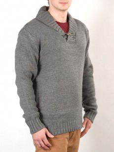 ANIMAL svetr WESTERHAM J41