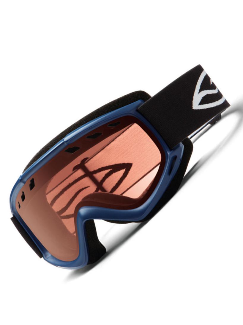 Smith Brýle Cascade Air Navy Rc36 modrá