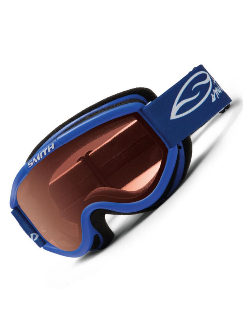 Smith Brýle Challengerii Blue Rc36