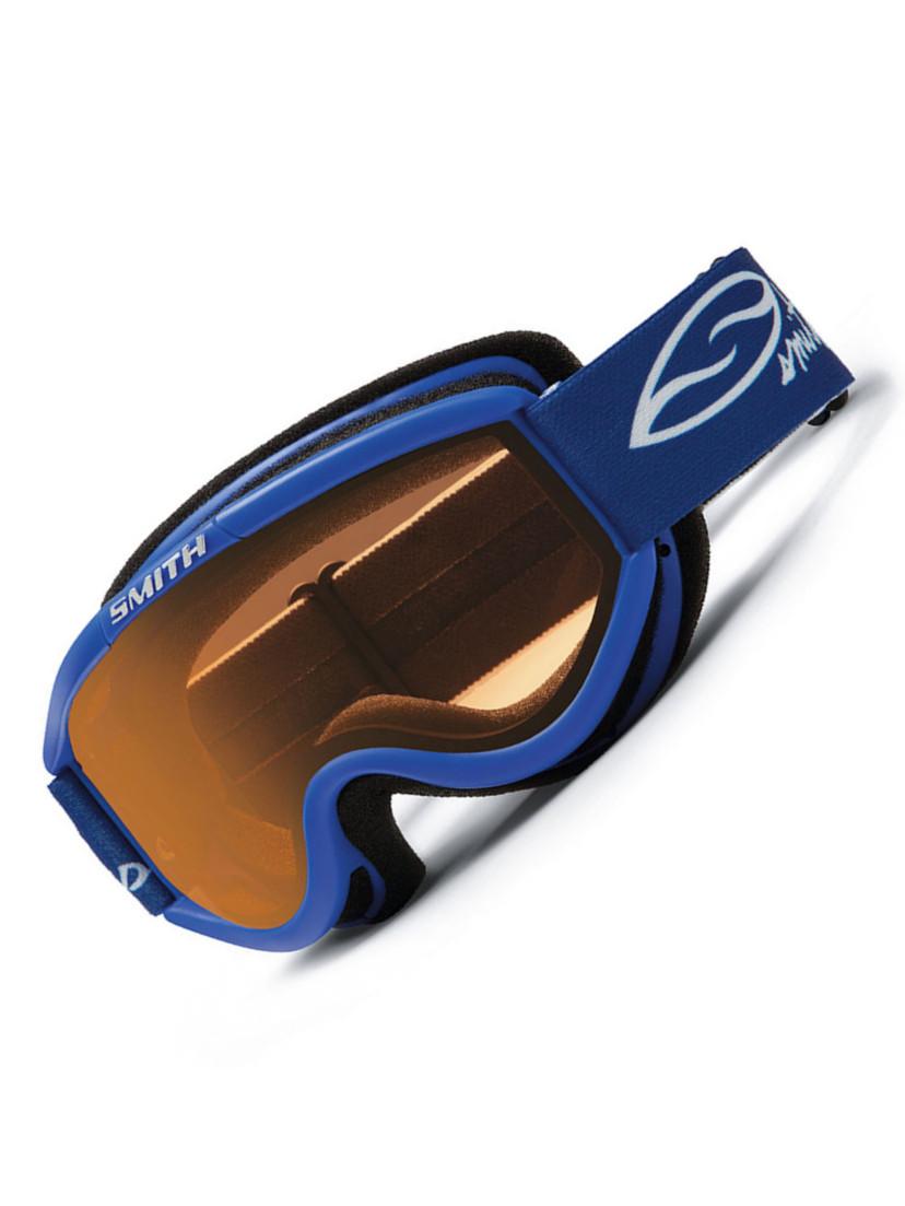 Smith Brýle Challengerii Blue Gold