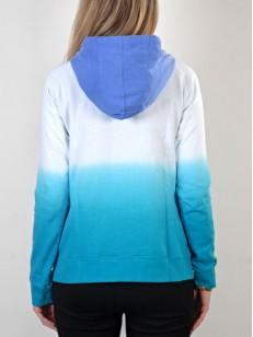 NEFF mikina SHERBET BLUE
