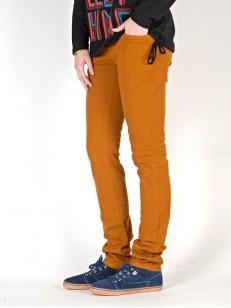 NIKITA kalhoty ISOBEL CATHAY SPICE.