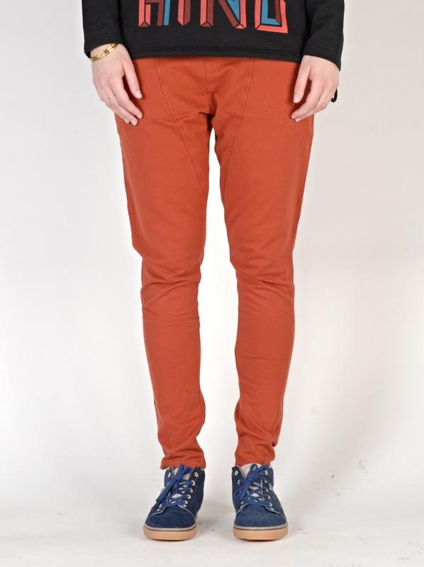 Nikita Tepláky Cool Arabian - L oranžová