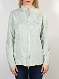 BILLABONG košile FINE 4 N DANDY USED