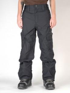 FUNSTORM kalhoty DANFOR BLACK 21