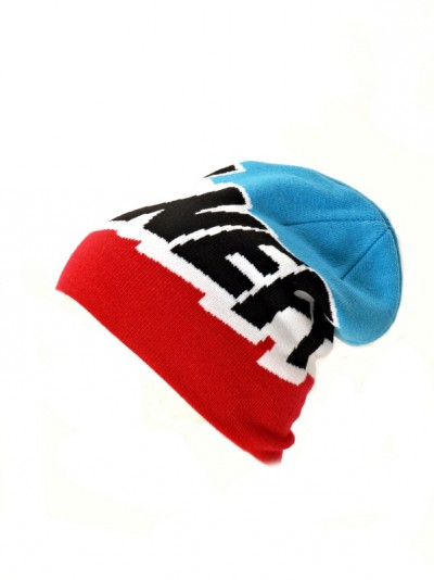 NEFF kulich CARTOON RED/WHITE/BLUE