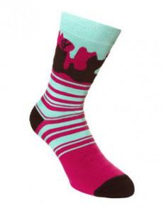 SOCK YOU ponožky AVALANCHE PIN