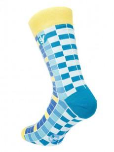 SOCK YOU ponožky MIDAS BLU