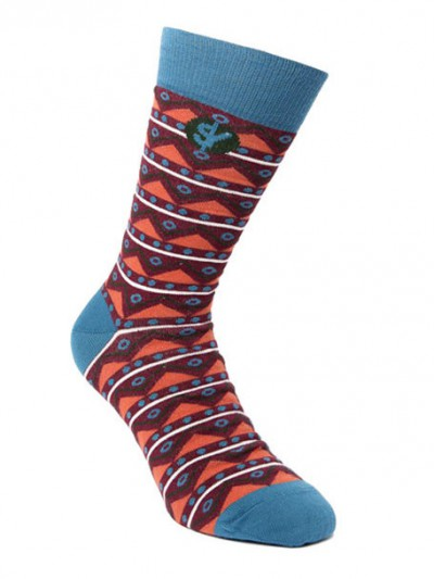 SOCK YOU ponožky AZTEK ORG
