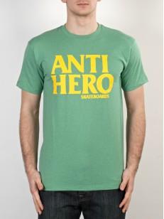 ANTIHERO tričko BLACKHERO KLLY.HT
