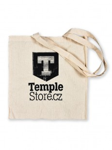TEMPLESTORE taška NATURAL BEI