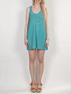 ROXY šaty LACE LOVE BLK0