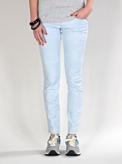 ROXY kalhoty SUNTRIPERS TIE BDL0