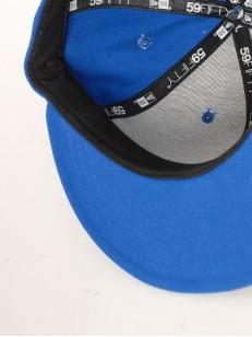 NEW ERA kšiltovka NE5950 CHAR BASIC BLUE/RED/YELLO