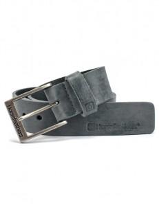HORSEFEATHERS pásek DUKE gray