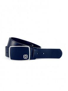 HORSEFEATHERS pásek FRED blue
