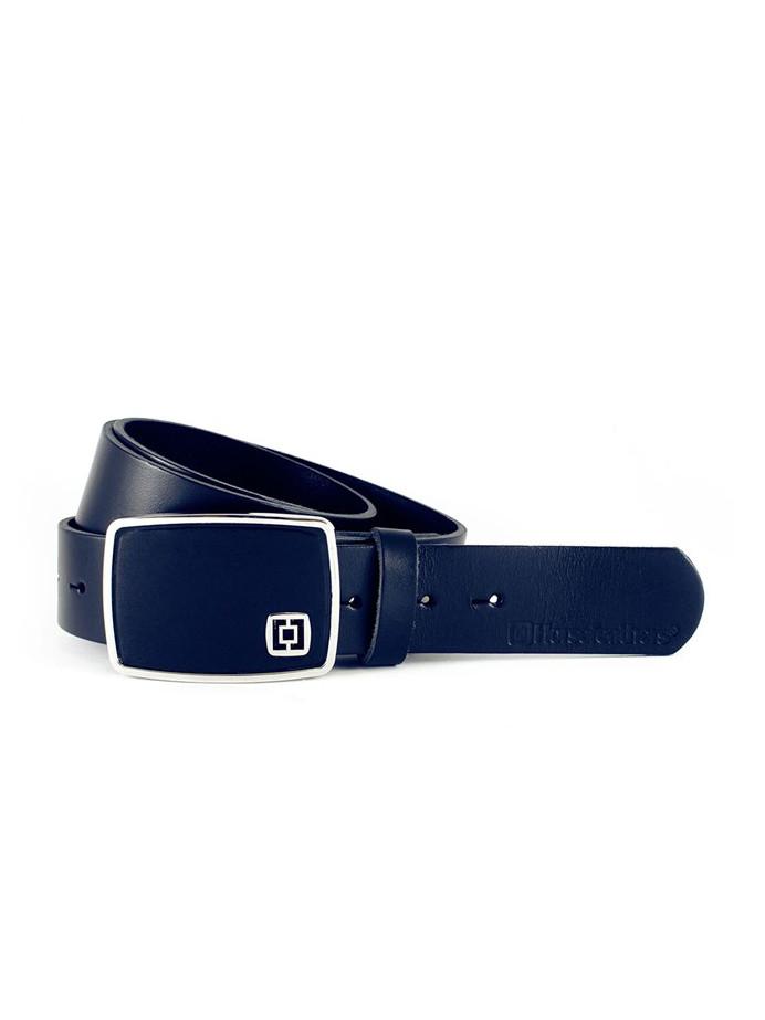 Horsefeathers Pásek Fred Blue modrá