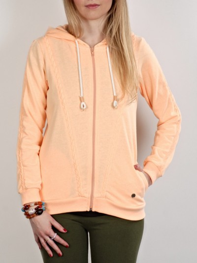 BILLABONG mikina OLIVIA FLASH MELON