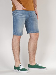 BILLABONG kraťasy CLASH IT WALKSHORT BLUE STEEL