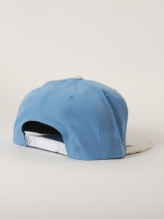 ETNIES kšiltovka ROOK BLUE/WHITE