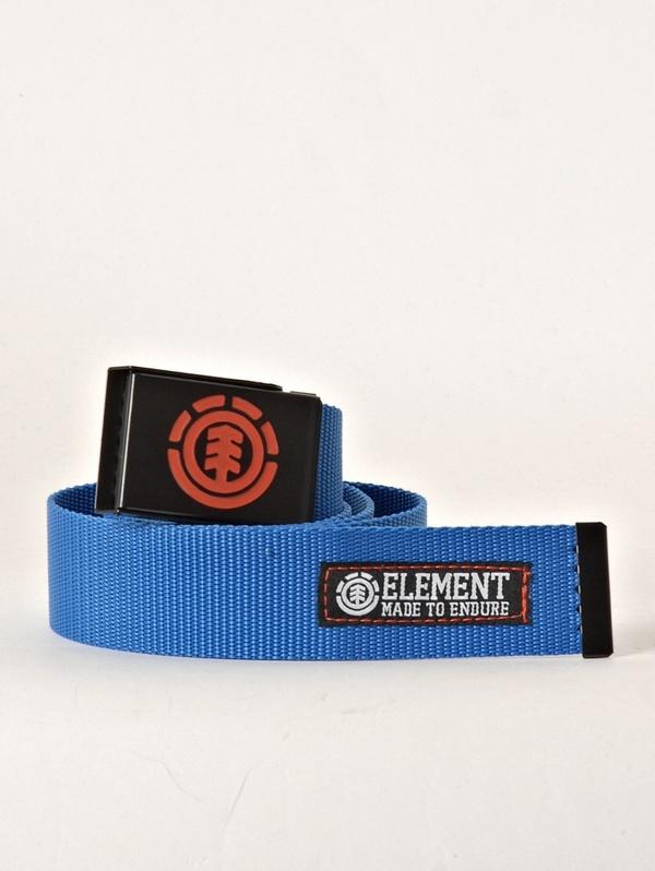 Element Pásek Beyond Atlantic modrá
