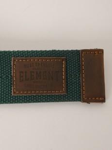 ELEMENT pásek HARROW GREEN SLATE