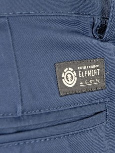 CAMMO kalhoty HOWLAND DARK DENIM