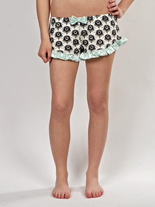 Element Spodní Prádlo Kate Ivory - M bílá