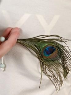 ELEMENT spodní prádlo TINA IVORY