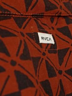 RVCA košile CHIPPER COCONUT