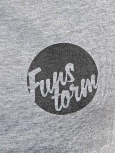 FUNSTORM tílko TYLER 19 grey