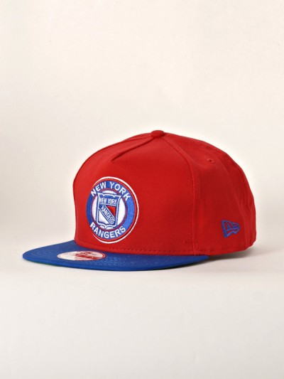 NEW ERA kšiltovka NE950 NHL CIRCLE TEAM