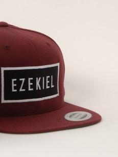 EZEKIEL kšiltovka REPUBLIC MAROON
