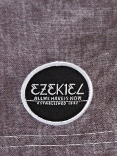 EZEKIEL koupací šortky FLOUNDER BLUE