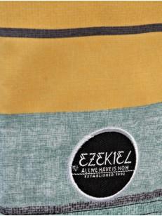 EZEKIEL koupací šortky GET ON BOARD WASABI