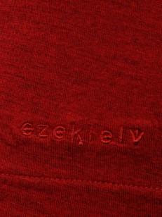 EZEKIEL tílko KELLY RED