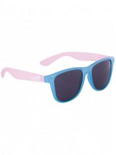 NEFF sluneční brýle DAILY BLUE PINK CRYSTAL
