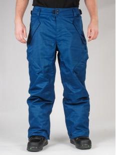 RIDE kalhoty PHINNEY INS. TWILIGHT NAVY