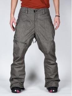 CAPPEL kalhoty CALLING METAL/REVOLVER/