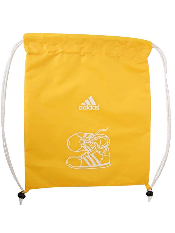 Adidas Batoh Gymsack Yellow