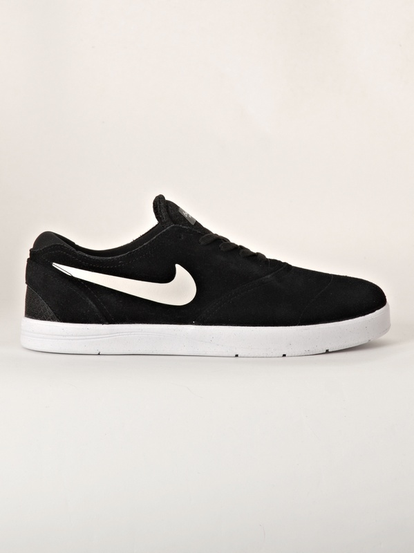 Nike Sb Boty Eric Koston 2 011 - 12us černá