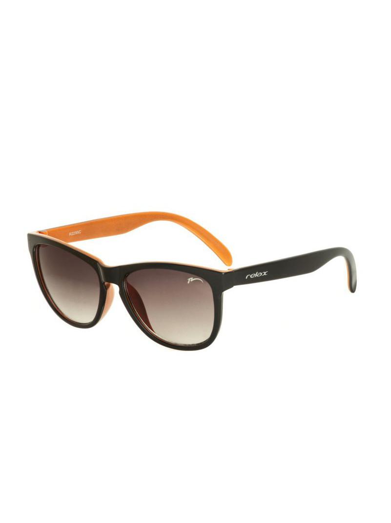 Relax Sluneční Brýle R2295c Blk černá