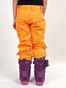 686 kalhoty AUTHENTIC MISTY carrot