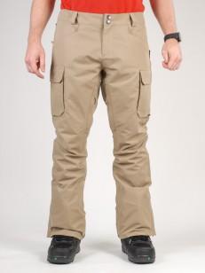 ARMADA kalhoty MAZE STR khaki