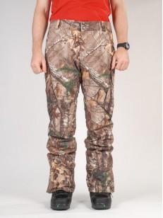ARMADA kalhoty STINSON real tree xtra