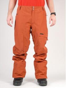 ARMADA kalhoty TRADITIONAL rust