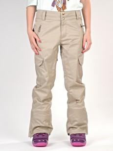 ARMADA kalhoty JARVIS khaki